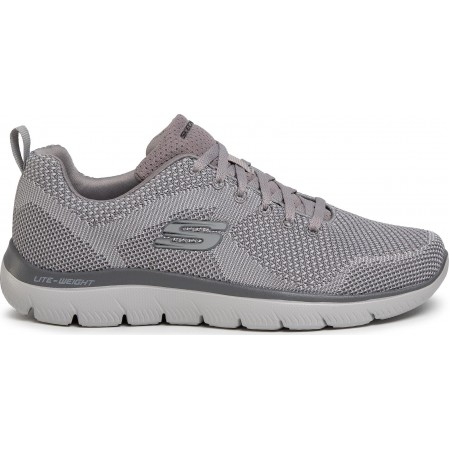 Skechers Summits Brisbane Light Grey