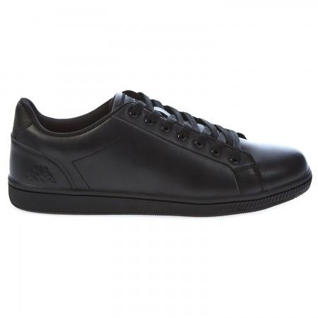 Kappa Ανδρικά Παπούτσια Galter Μαύρο