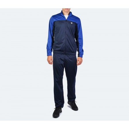 Champion Tracksuit Navy/Royal