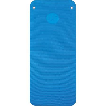 Amila Στρώμα Pilates 139 X 60 X 1.5 Cm Light Blue