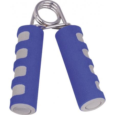 Ταναλάκια χεριών με ενισχυμένο ελατήριο 4,5mm Blue Amila