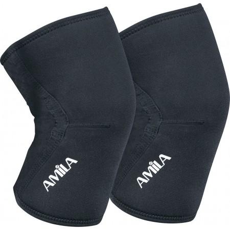 Amila Επιγονατίδες Συμπίεσης - Knee Support SR