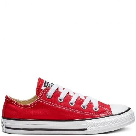 Converse All Star Chuck Taylor Core OX 3J236 Κόκκινο