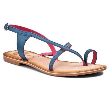 Γυναικεία Σανδάλια GIOSSEPPO Alima 27457 Jeans