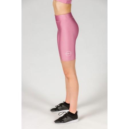 GSA GLOW Ποδηλατικό Κολάν Pink