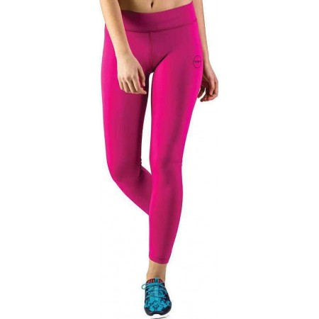 GSA Up & Fit Performance Leggings 17-28034 ΦΟΥΞΙΑ