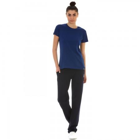 Admiral Γυναικείο T-Shirt Μπλουζάκι Fusy Μπλε