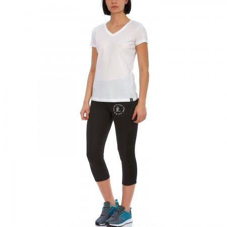 Admiral Γυναικείο Τ-Shirt Μπλουζάκι Seker ΙΙ WHITE