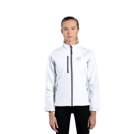 GSA Heat Softshell Jacket ΑΣΠΡΟ
