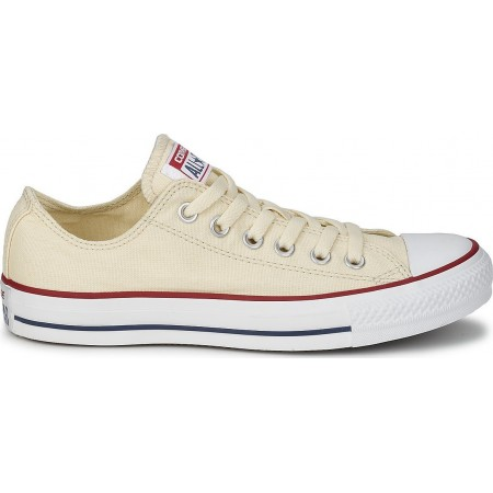 Converse All Star Chuck Taylor Ox Natural White