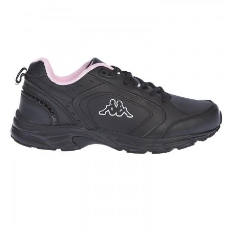 Kappa Γυναικεία Αθλητικά Παπούτσια Koen BLACK/PINK