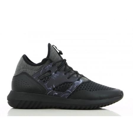 Sprox Γυναικεία Sneakers 355623 ΜΑΥΡΟ