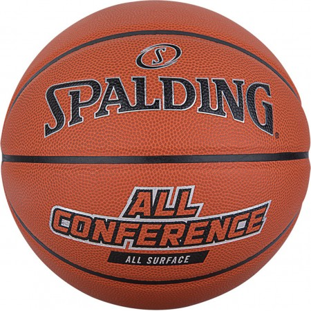 Spalding All Conference 76-898Z1