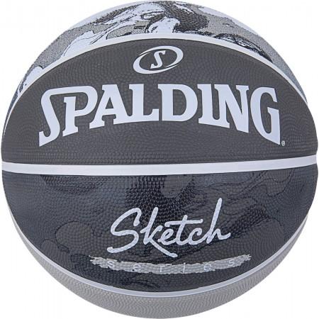 Spalding Sketch Jump 84-382Z1 ΓΚΡΙ