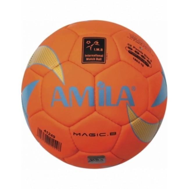 Amila Μπάλα ποδοσφαίρου Magic B No. 5