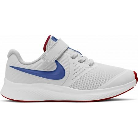 Nike Star Runner 2 PS Γκρι/Μπλε