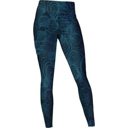 GSA Hydro Up & Fit Leggings Μπλε 1738009-01