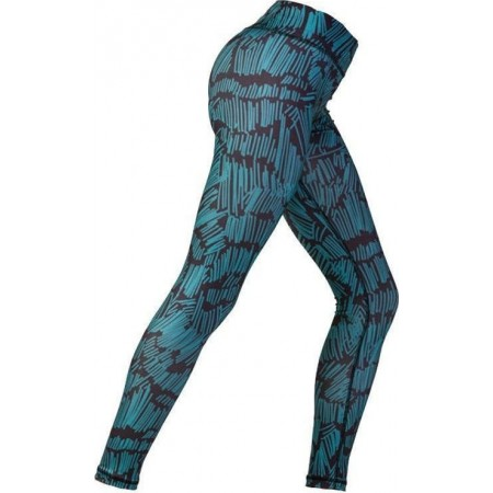 GSA Hydro Up & Fit Leggings Πράσινο 1738009-02