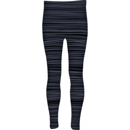 GSA Hydro Up & Fit Leggings Γκρι Σκούρο 1738009-03