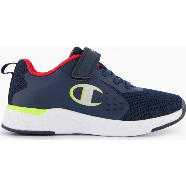 Champion Boys Low Cut Shoe BOLD B PS Μπλε