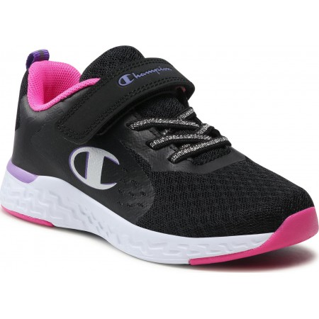 Champion G Ps Low Cut Shoe Bold Μαύρο