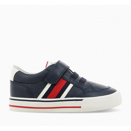 Sprox Παιδικά Sneakers Navy 496490