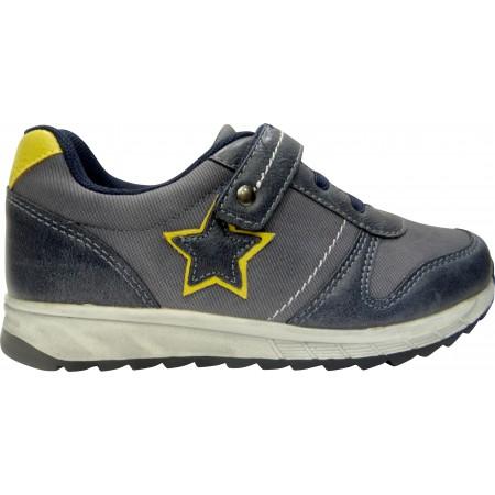 Sprox Παιδικά Sneakers 434252 Μπλε