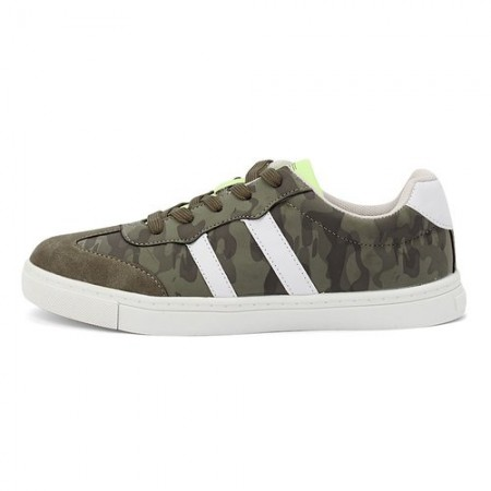 Sprox Παιδικά Sneakers 458942 Χακί